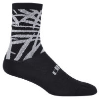 dhb Blok Palm Radsocken