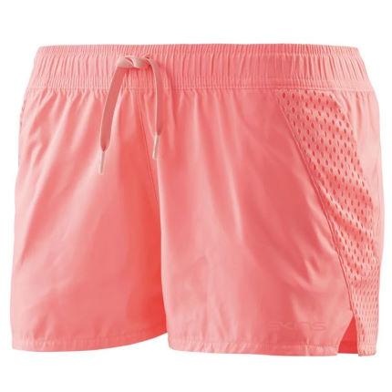 SKINS Women's Activewear Cone Short 2 Inch