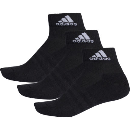 adidas 3S Performance Ankle 3pk
