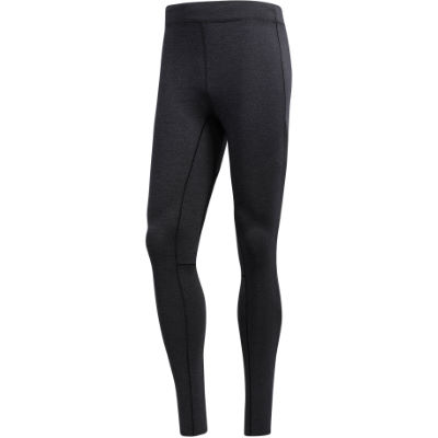 adidas Ultra Knit Tight - Mallas Negro Extra Large