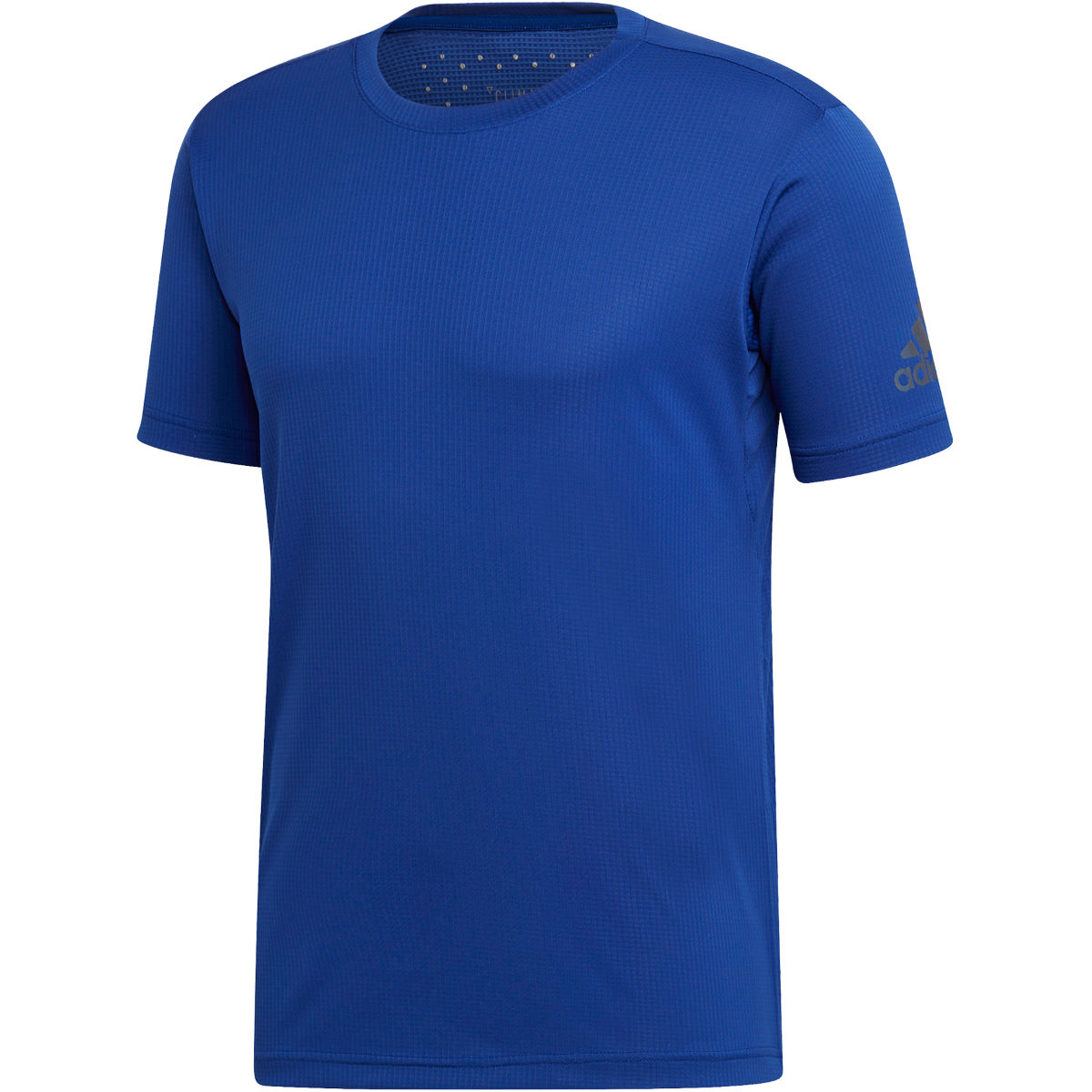 adidas Freelift Chill - Camisetas de manga corta para running