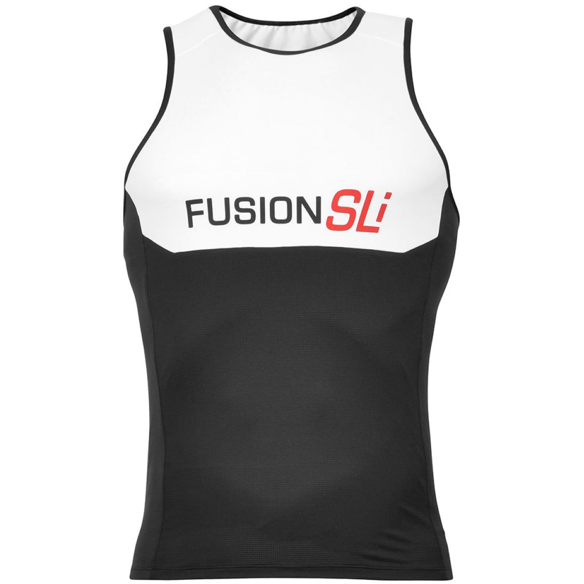 Fusion Mens SLI Tri Top - Tops de triatlón