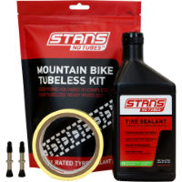 picture of Stans No Tubes MTB Tubeless Tyre Kit