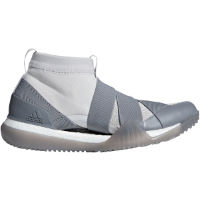 adidas Womens PureBoost X laceless Trainer Shoes