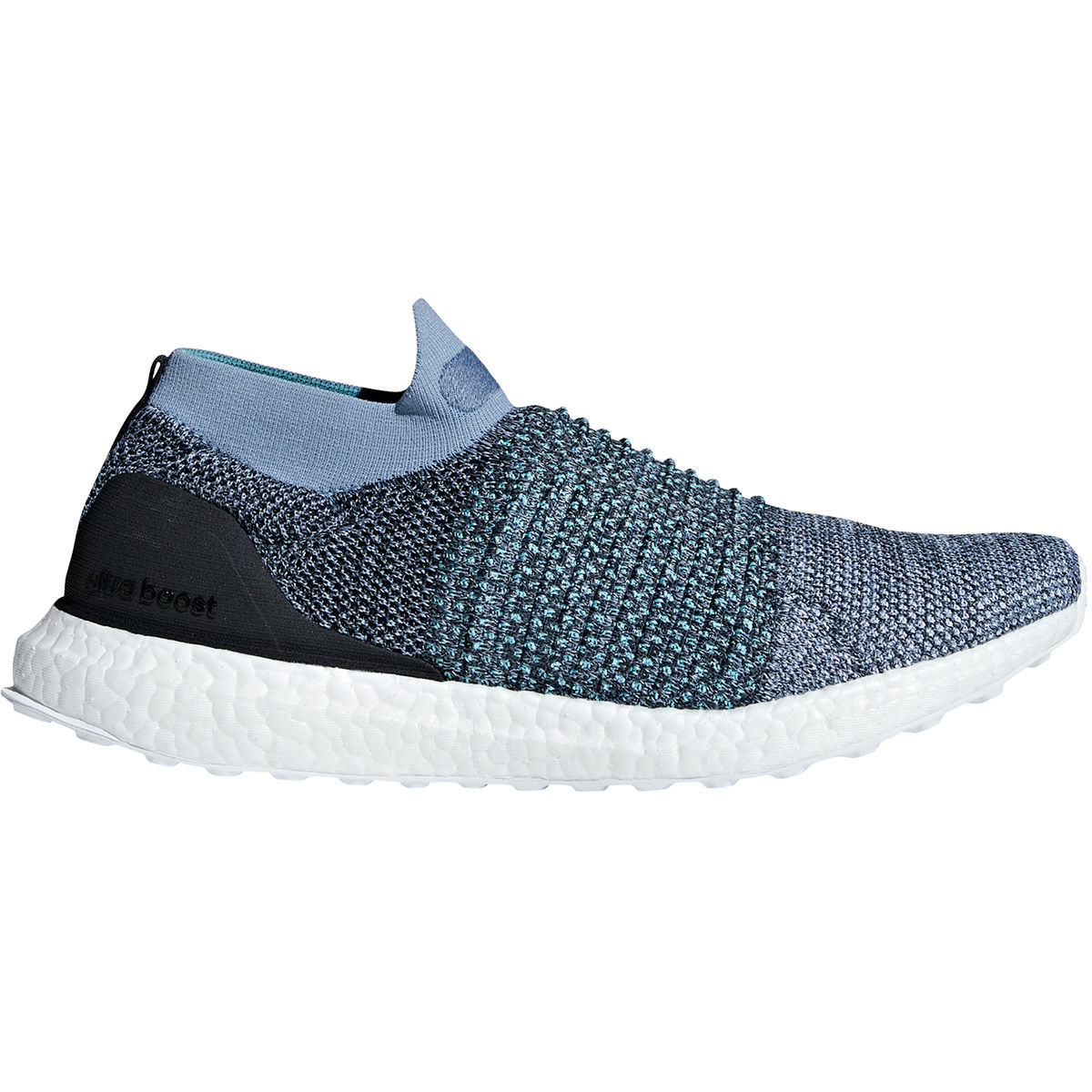 adidas UltraBoost Laceless Shoes - Zapatillas acolchadas