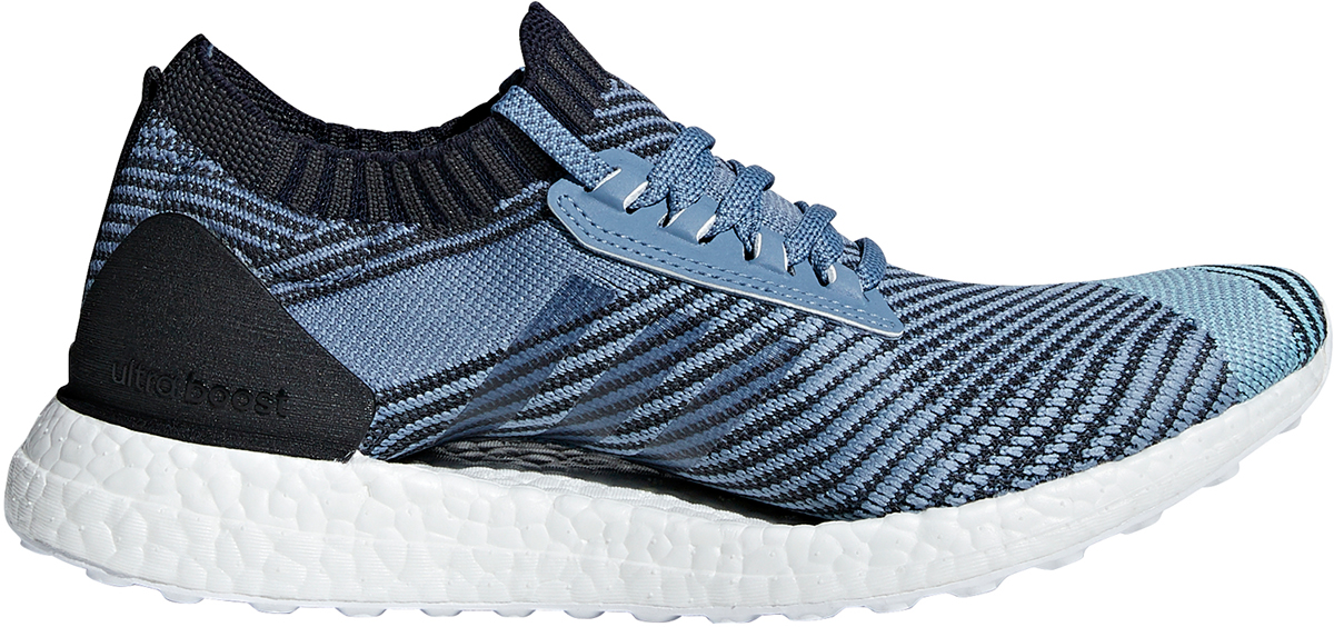 Wiggle adidas Parley 2018 Running Chaussures