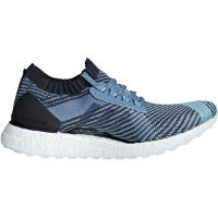 adidas Womens UltraBoost X Shoes Parley