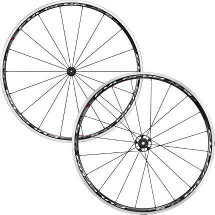 Fulcrum Racing 5 LG 700c DB 6-Bolt Clincher Road Wheelset
