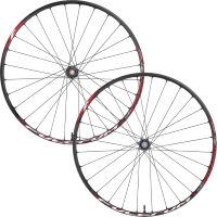 "picture of Fulcrum Red Passion 3 27.5"" 6-Bolt MTB Wheelset (SRAM XD)"