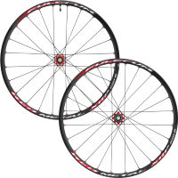 "Fulcrum Red Metal 29"" XRP 6-Bolt MTB Wheelset"