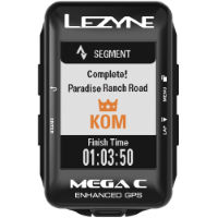 picture of Lezyne Mega C GPS - Loaded