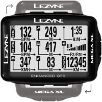 picture of Lezyne Mega Xl GPS - Loaded