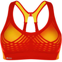 Shock Absorber Fly Bra (Grenadine)