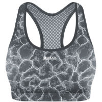 Shock Absorber Active Crop Top (Print)