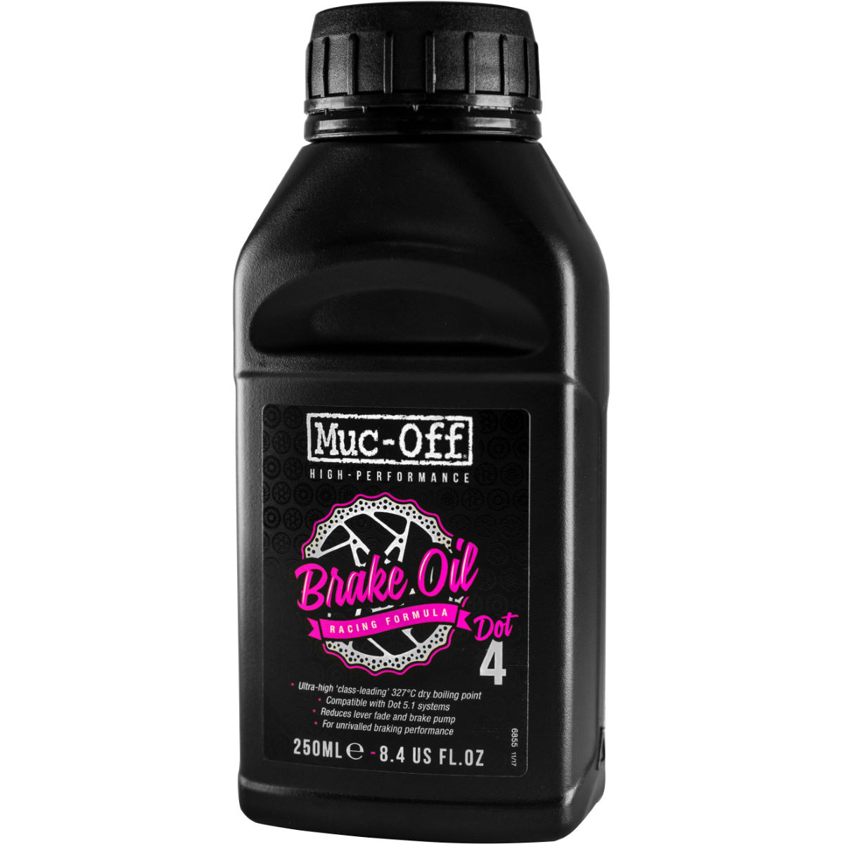 Muc-Off High Performance Brake Oil - Aceites de freno