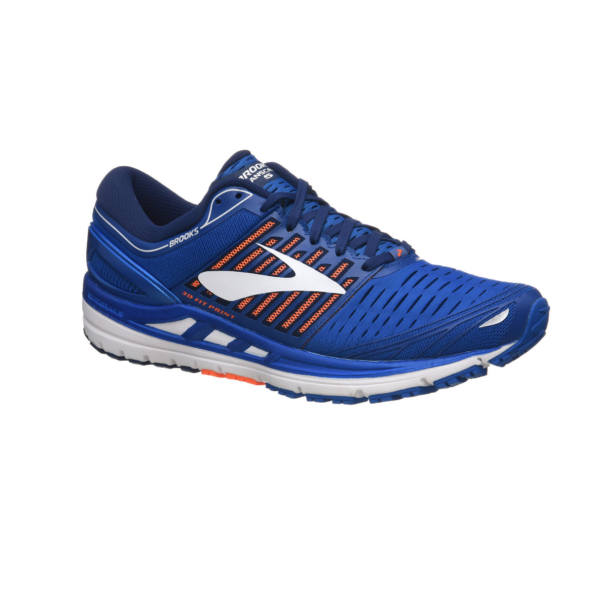 Brooks Transcend 5 Shoes - Zapatillas de running