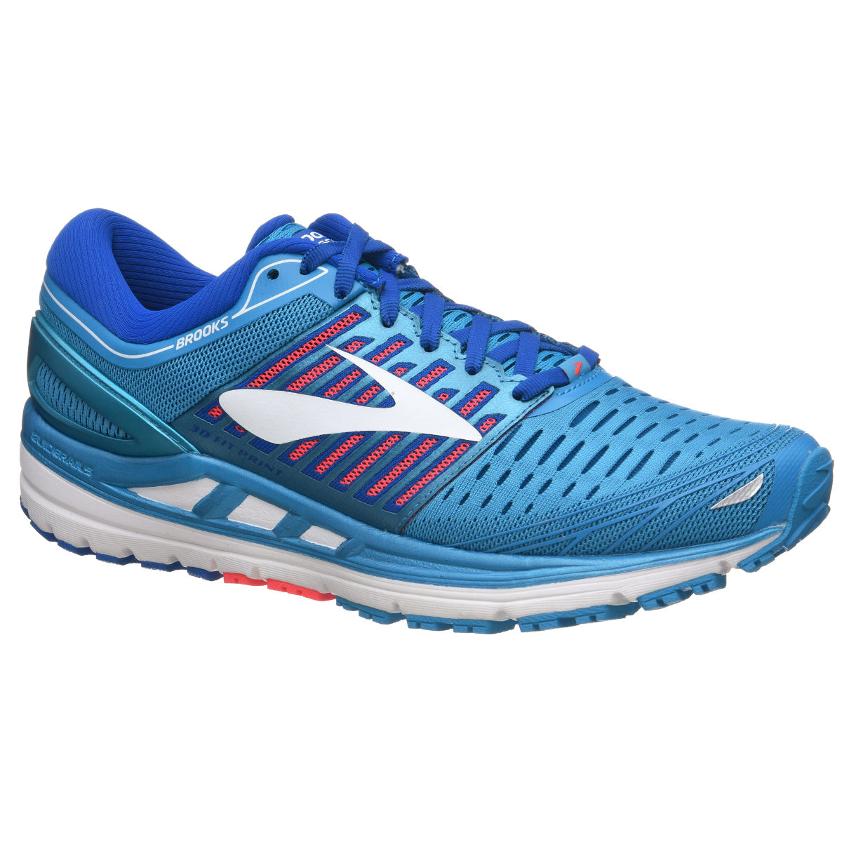 Brooks Women's Transcend 5 Shoes - Zapatillas de running