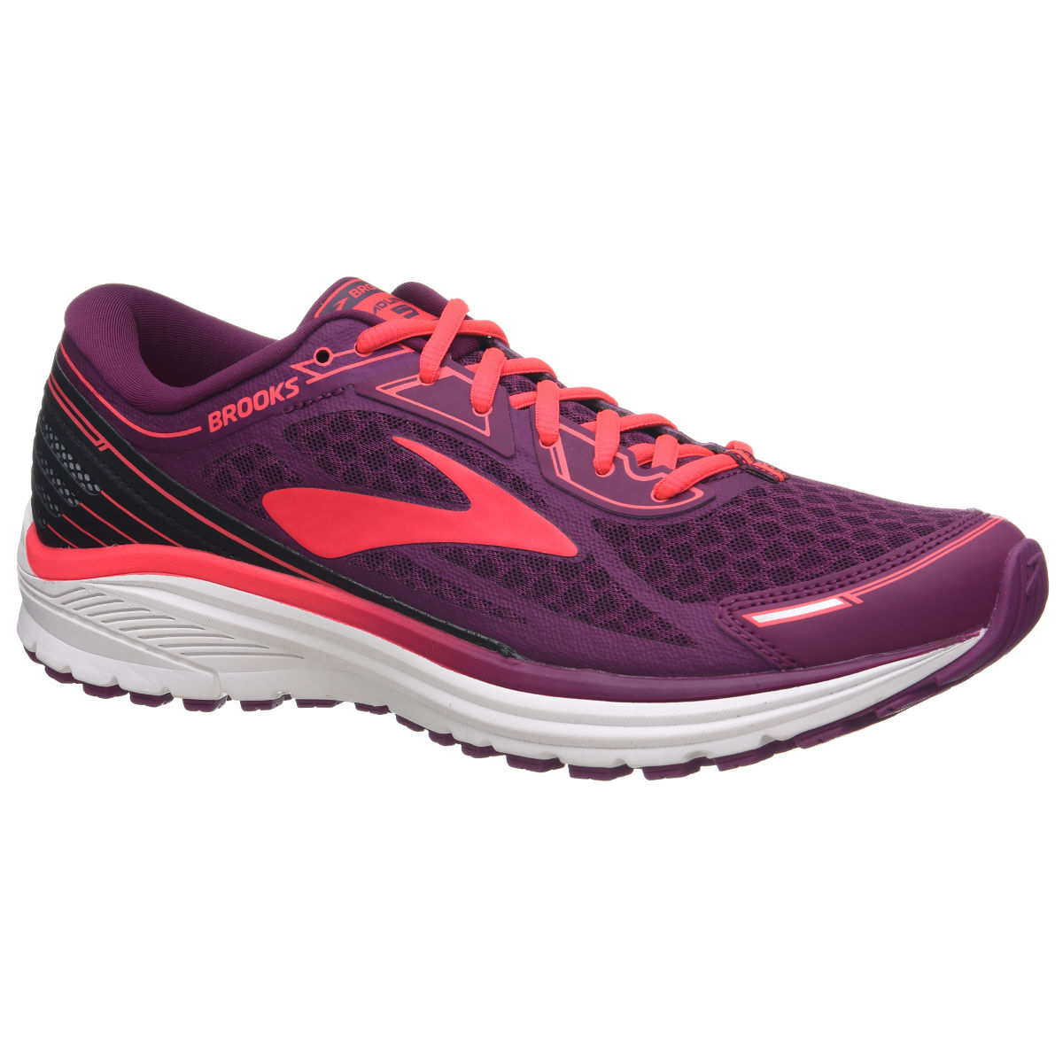 Brooks Women's Aduro 5 Shoes - Zapatillas de running