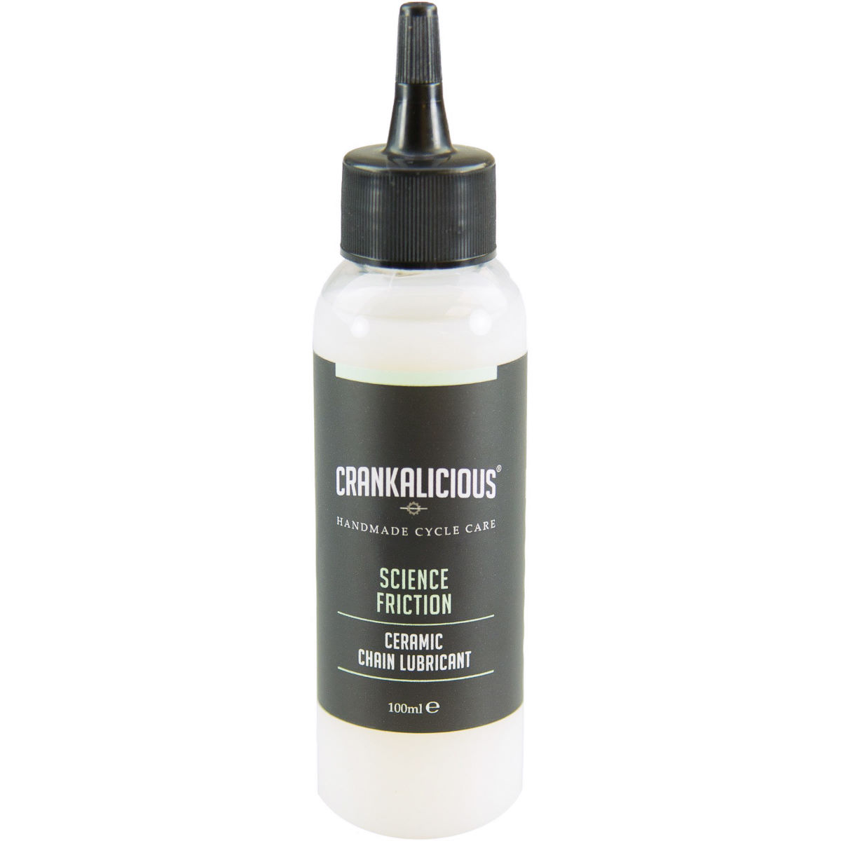 Crankalicious Science Friction Ceramic Lube - Lubricantes