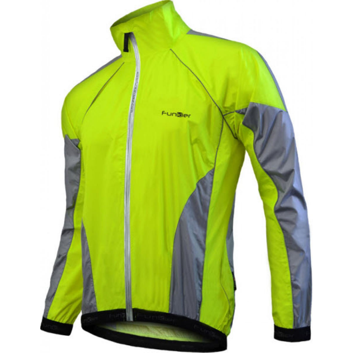 Funkier Lightweight Jacket - Impermeables - ciclismo