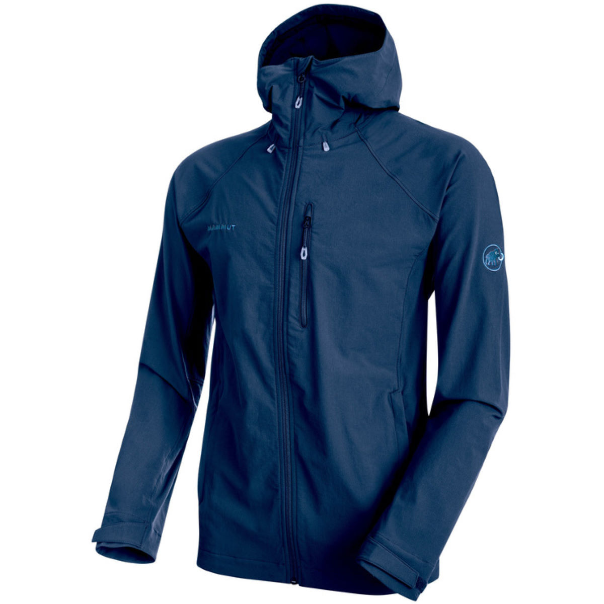 Mammut Runbold trail SO Jacket - Chaquetas