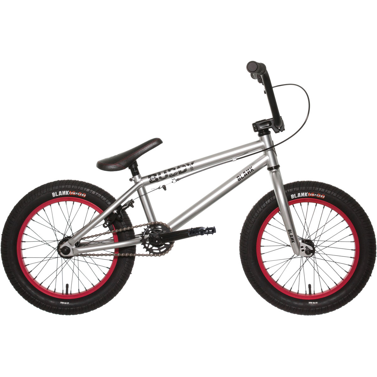 Blank Buddy BMX Bike (2019) - Bicicletas de BMX Freestyle