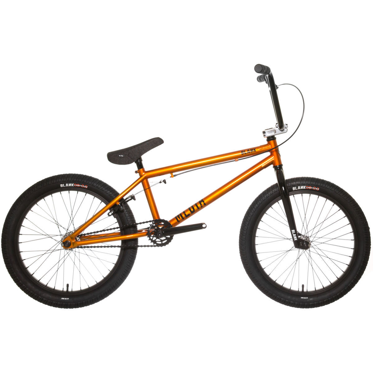 Blank Media BMX Bike (2019) - Bicicletas de BMX Freestyle