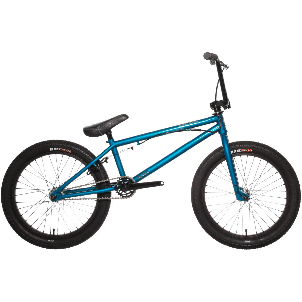 Blank Cell BMX Bike (2019) - Bicicletas de BMX Freestyle