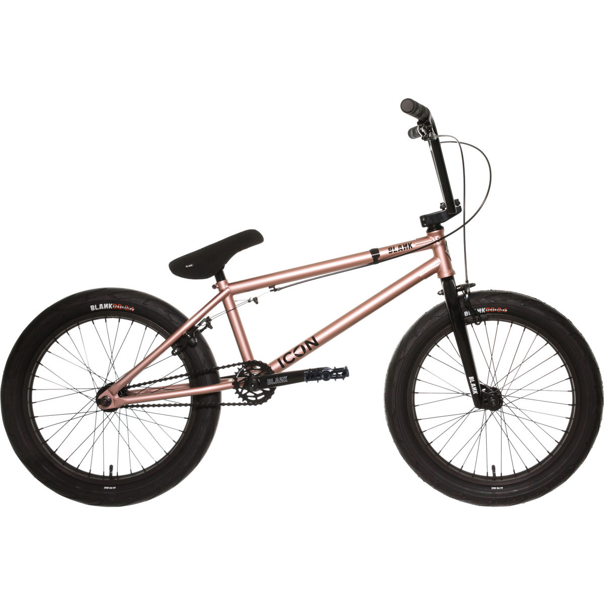 Blank Icon BMX Bike (2019) - Bicicletas de BMX Freestyle