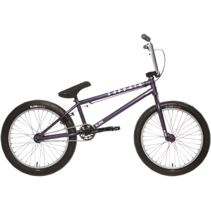 Blank Sabbath BMX Bike (2019)