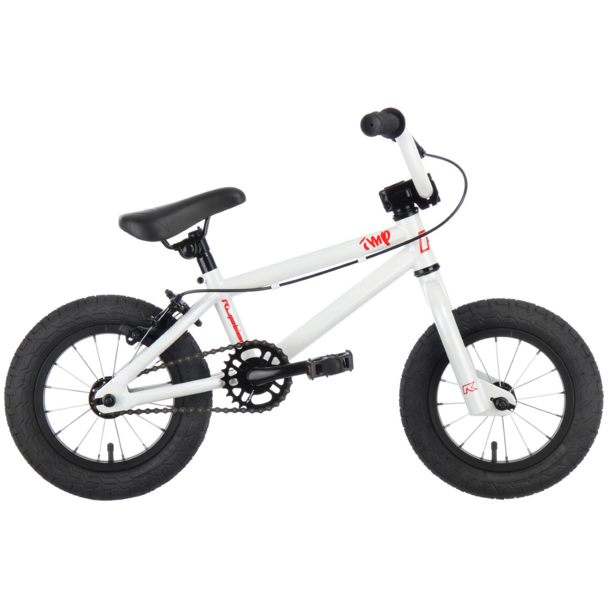 Ruption IMP BMX Bike (2019) - Bicicletas de BMX Freestyle