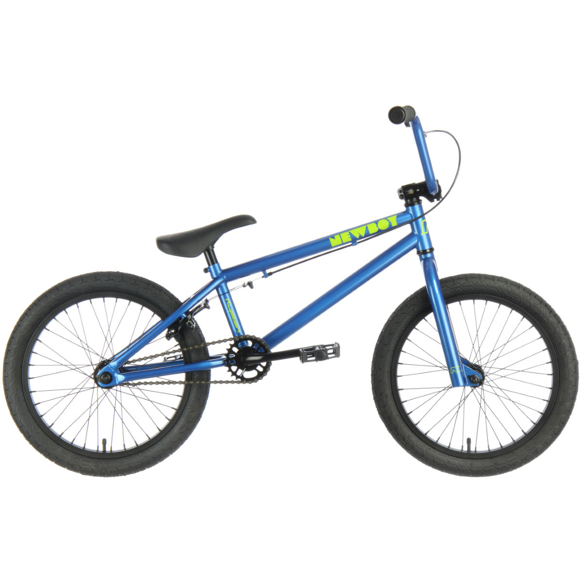 Ruption Newboy BMX Bike (2019) - Bicicletas de BMX Freestyle