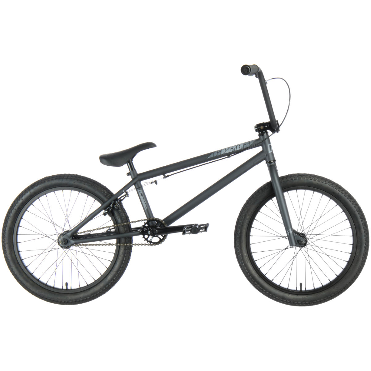 Ruption Hacker BMX Bike (2019) - Bicicletas de BMX Freestyle
