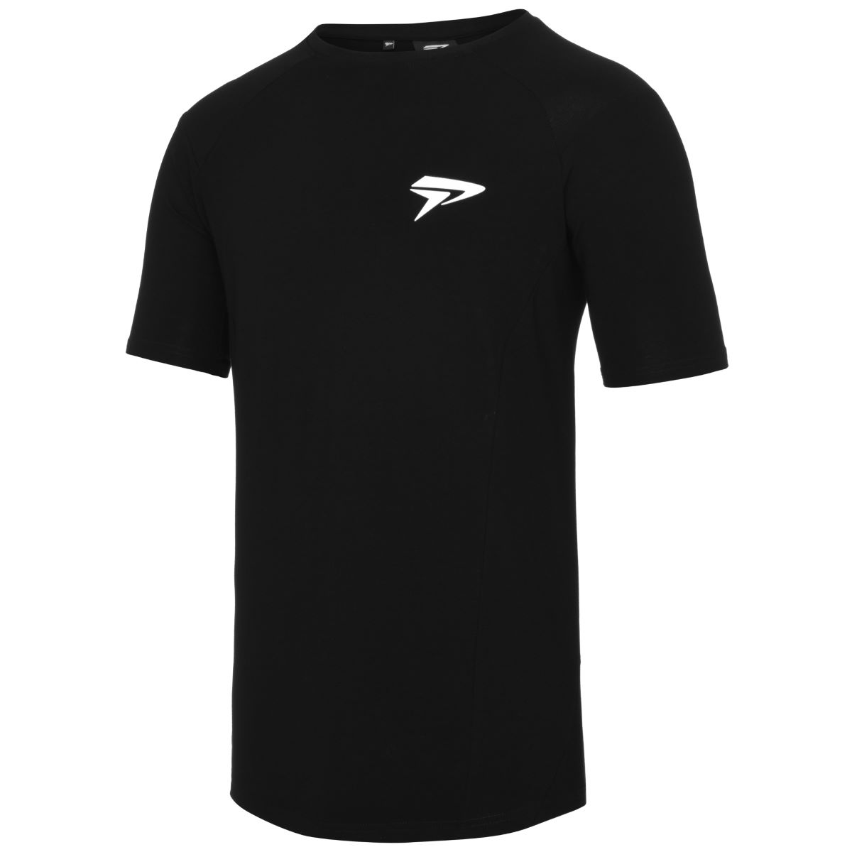 Physiq Apparel Essential Fitted Short Sleeve T Shirt - Camisetas de manga corta para running