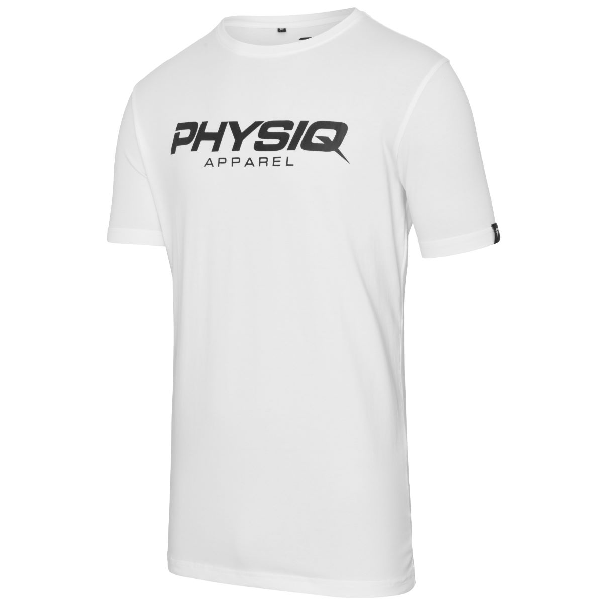 Physiq Apparel Supreme Short Sleeve T Shirt - Camisetas de manga corta para running