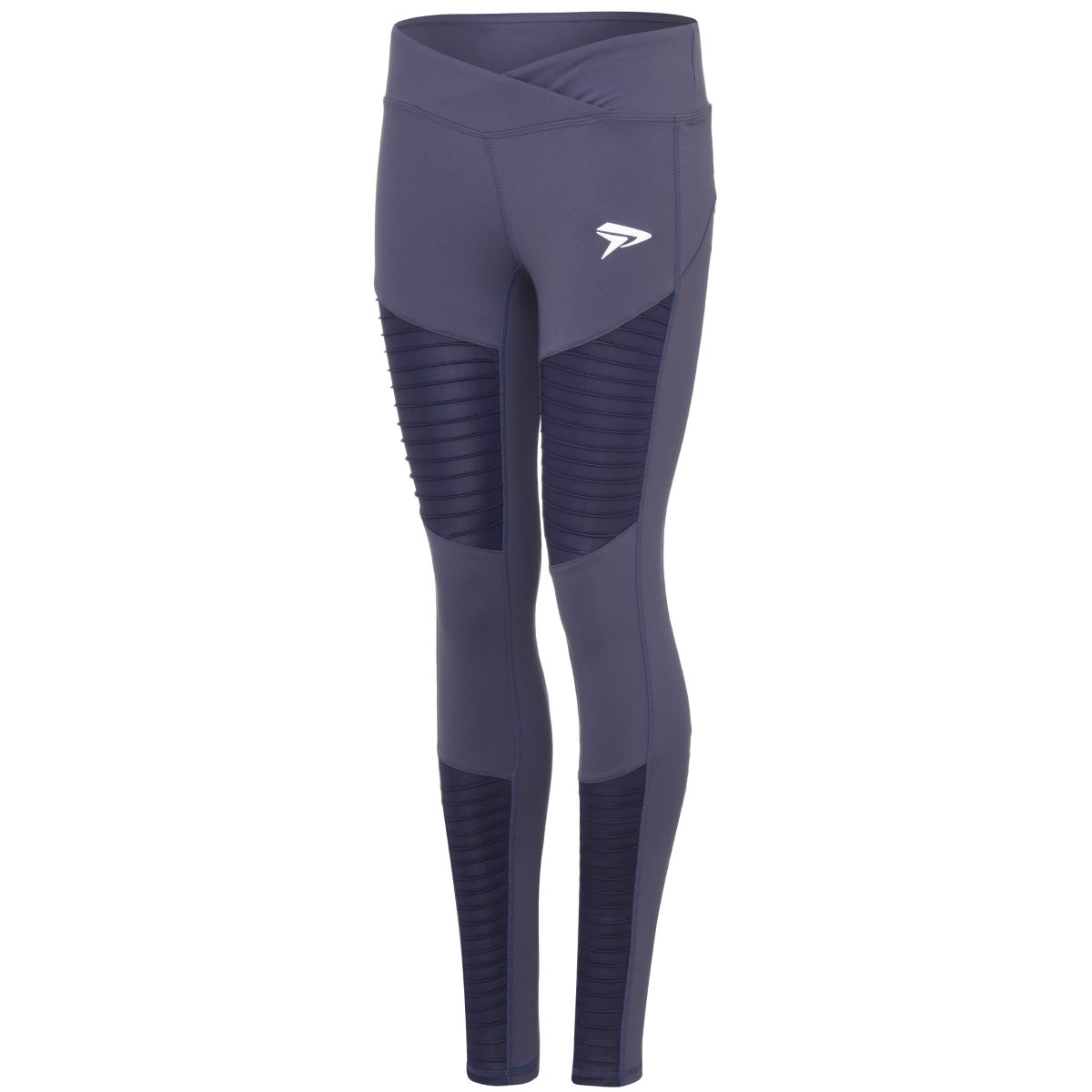 Physiq Apparel Women's NeoLite Moto Tights - Mallas