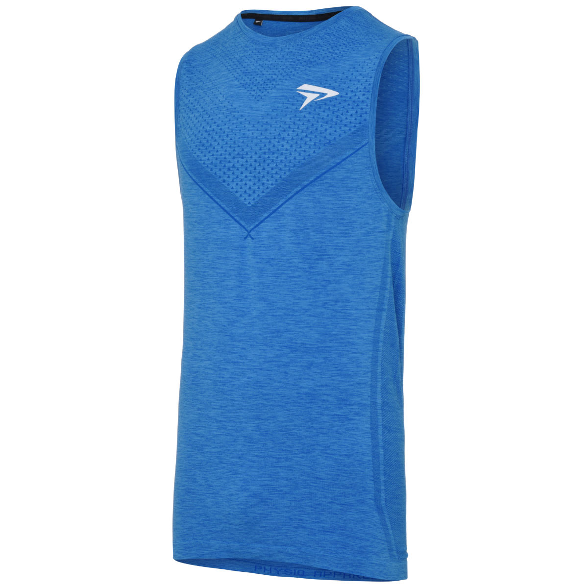 Physiq Apparel Ambition Seamless Sleeveless Tshirt - Camisetas sin mangas para running
