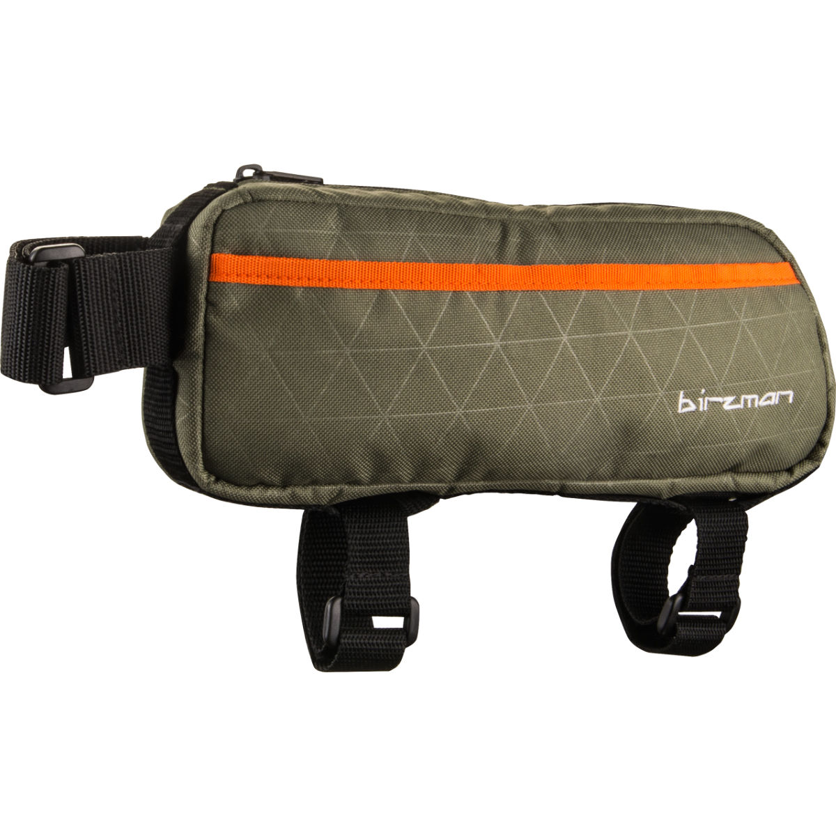 Birzman Packman Travel Top Tube Pack - Bolsas de cuadro