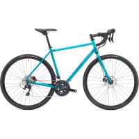 Genesis Croix de Fer 30 Adventure Road Bike (2018)