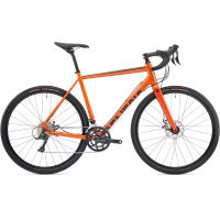 Genesis CDA 20 Adventure Road Bike (2018)
