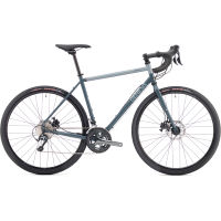 Genesis Croix de Fer 20 Adventure Road Bike (2018)