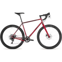 Genesis Fugio 1x Adventure Road Bike (2018)