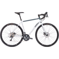Genesis Croix de Fer 10 Adventure Road Bike (2018)