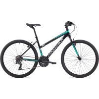 Ridgeback MX2 Open Frame Mountain Bike (2018)