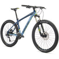 Saracen Mantra Pro Mountain Bike (2018)