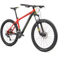 Saracen Mantra Mountain Bike (2018)