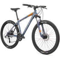 Saracen TuffTrax Disc Mountain Bike