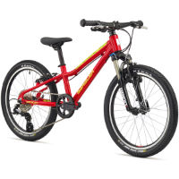 Saracen Mantra HT 2.0 Kids Bike (2018)