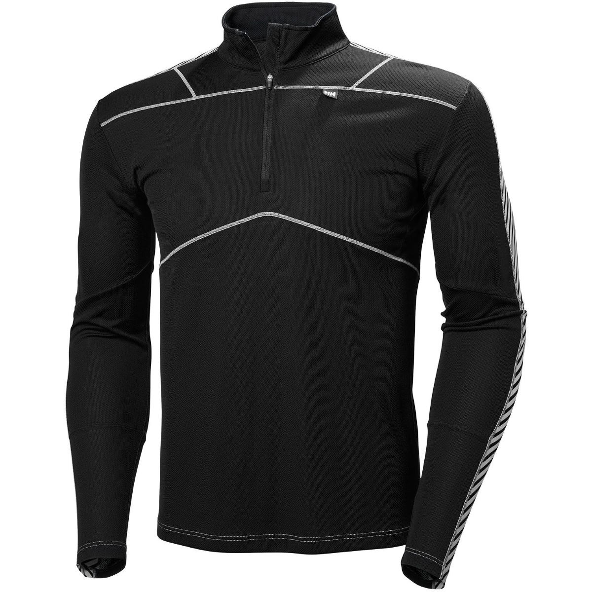 Helly Hansen Lifa 1/2 Zip Base Layer - Camisetas interiores