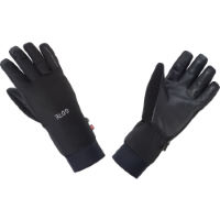 Gore Wear M Windstopper Handschuhe (isoliert)